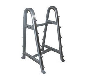 Troy BB-10 Fixed Barbell Storage Rack
