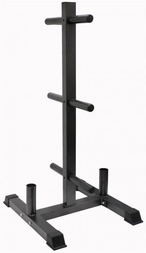 Troy GOPT Olympic Tree with Bar Holders