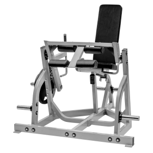 Fettle Fitness Seated Leg Curl