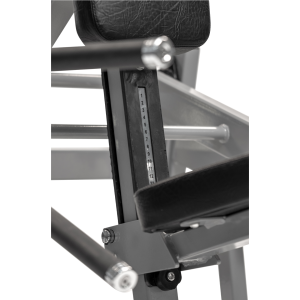 Fettle Fitness Seated/Standing Shrug