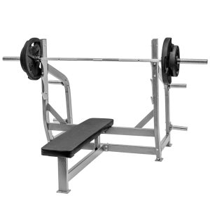 Fettle Fitness Olympic Bench
