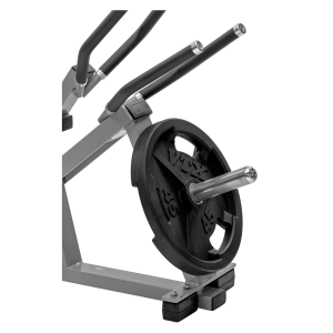 Fettle Fitness Hand Machine