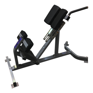 Fettle Fitness Back Extension - Black