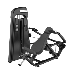 Fettle Fitness Selectorized Shoulder Press