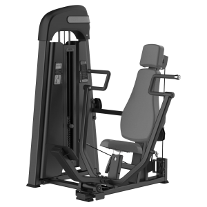 Fettle Fitness Selectorized Chest Press