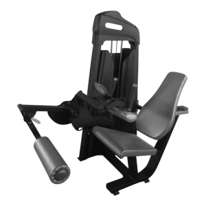 Fettle Fitness Selectorized Seated Leg Curl