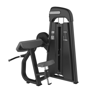Fettle Fitness Selectorized Bicep Curl
