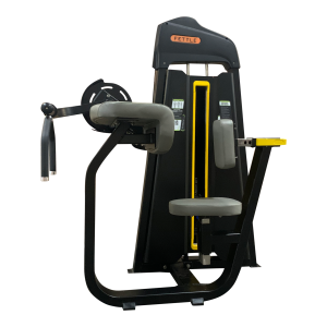 Fettle Fitness Selectorized Tricep Extension