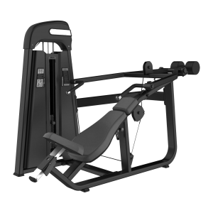 Fettle Fitness Selectorized Incline Chest Press