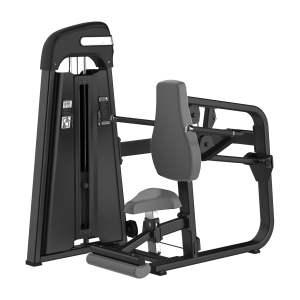 Fettle Fitness Selectorized Seated Dip