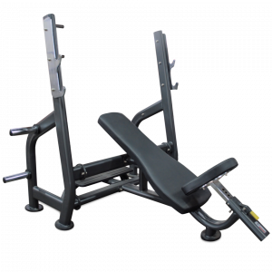 Fettle Fitness Incline Bench Press