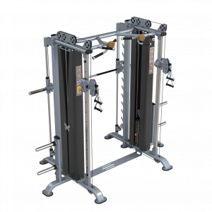 Fettle Fitness Smith Machine & Functional Trainer
