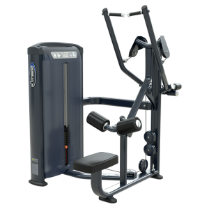Fettle Fitness Seated Lat Pull Down
