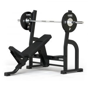 Power Systems Sierra Olympic Incline Bench