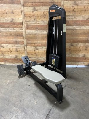 Fettle Fitness Selectorized Low Row