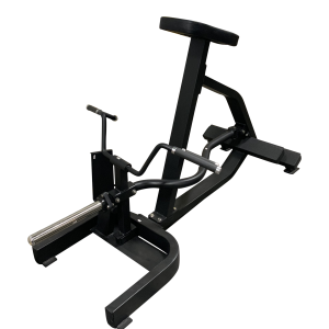 Fettle Fitness Incline Level Row - Black