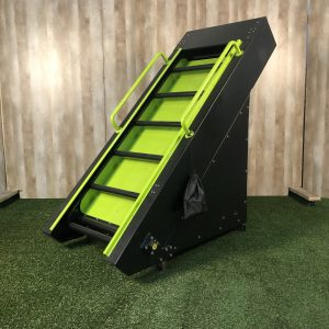 Fettle Fitness  Ladder