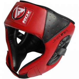 RDX Head Guard New Jhr-F1R
