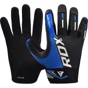 RDX Gym Gloves Sumblimation F43