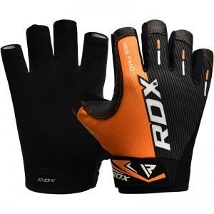 RDX Gym Gloves Sumblimation F44