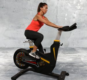 Fettle Fitness Indoor Cycling (Ver 1)