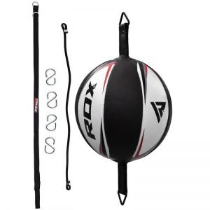 RDX Speed Double End Ball Multi  With Regular Rope