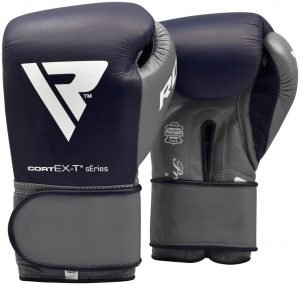 RDX Boxing Gloves Pro With Stp