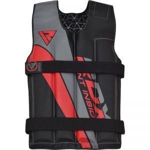 RDX Heavy Weighted Vest -18Kg