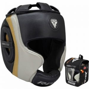 RDX Head Guard Aura T-17