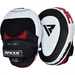 RDX Focus Pad Leather Gel T3